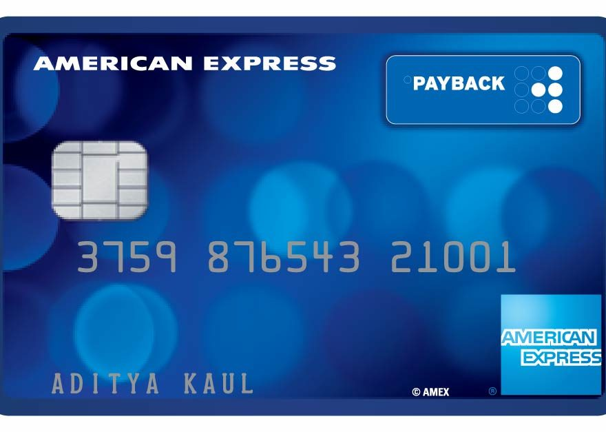 AMEX Credit Card Activation