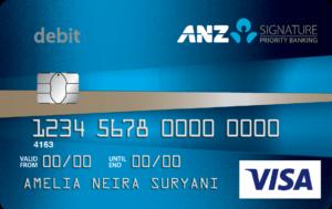 ANZ Card Activation