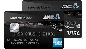 [ANZ Card Activation] ANZ Credit Card Activation