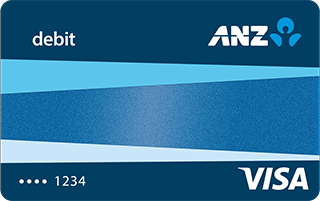 ANZ Debit Card Activation