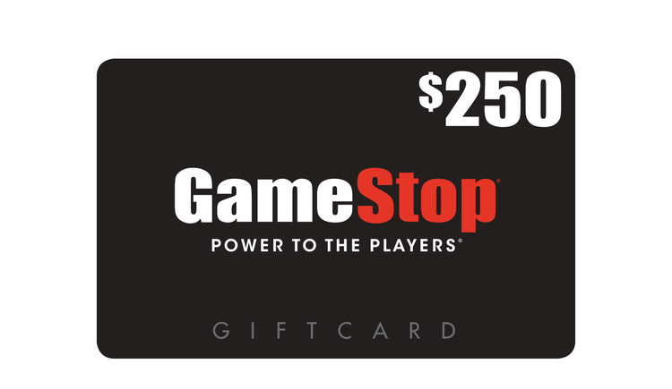 Activate GameStop Card