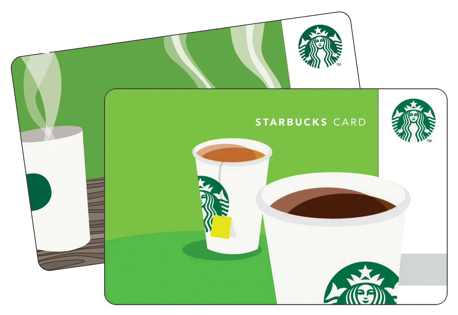 Activate Starbucks Gift Card