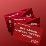 www.bankofamerica.com/activate | Bank Of America Credit Card Activation