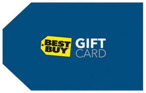 Best Buy Gift Card Activation