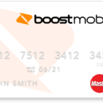 Boost Card Activation [Boost Juice Card Activation]
