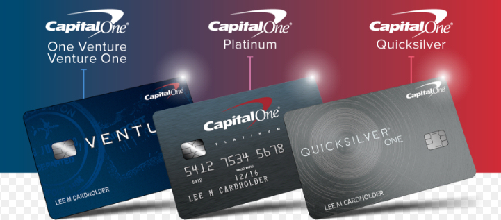 Capital One Debit Card Activation