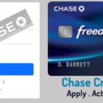 Chase Credit Card Activation