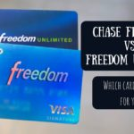 Activate Chase Freedom Card | Chase Freedom Credit Card Activation