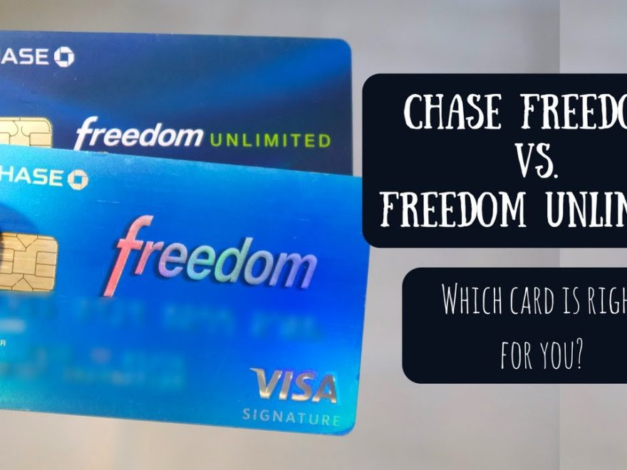 Chase Freedom Card Activation