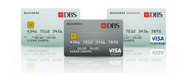 DBS Debit Card Activation