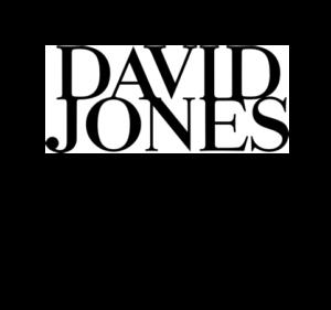 David Jones Store Card Activation