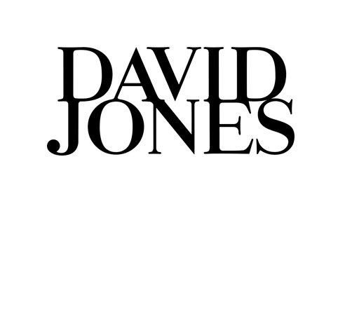 David Jones Store Card Activation