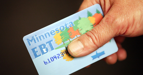 EBT Card Activation – Activate EBT Card