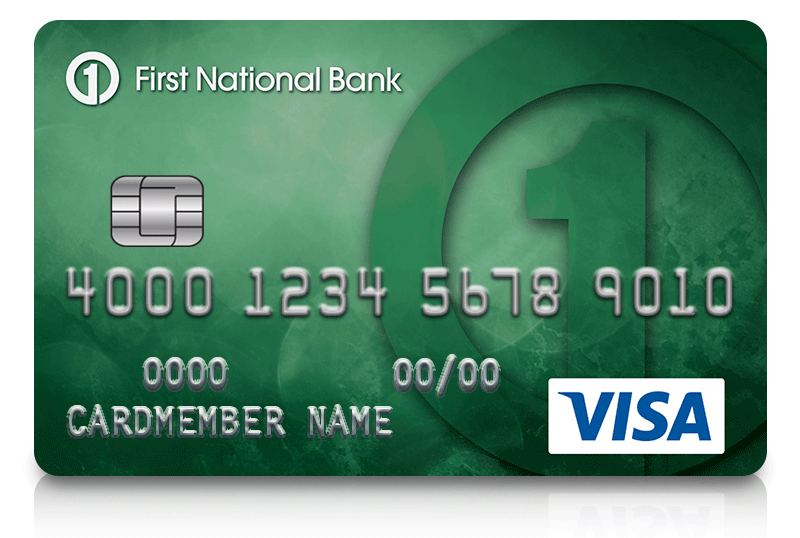 FND Debit Card Activation