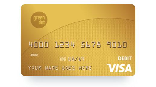 Green Dot Debit Card Activation