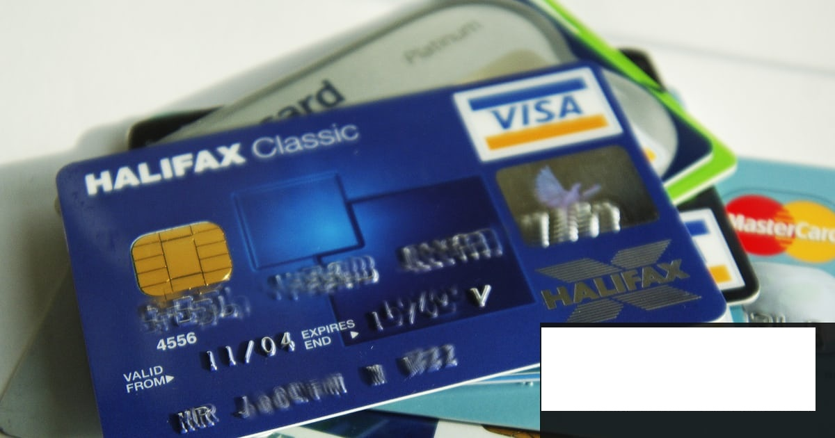 Halifax Credit Card Activation [Activate Halifax Credit Card]