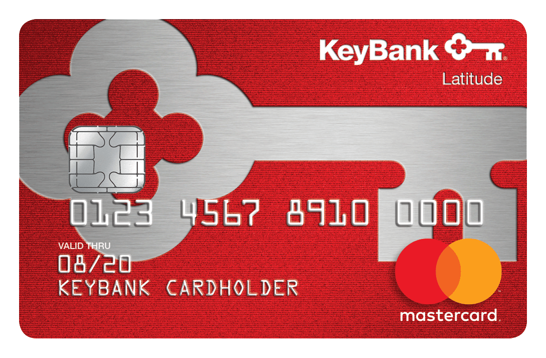 Key Bank Debit Card Activation