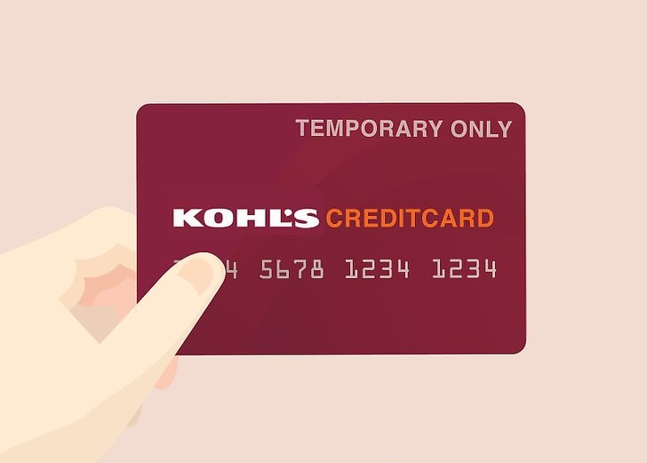 Kohls MasterCard Activation