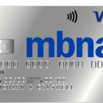 MBNA Card Activation