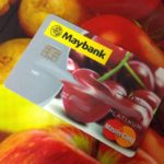 Maybank Debit Card Activation