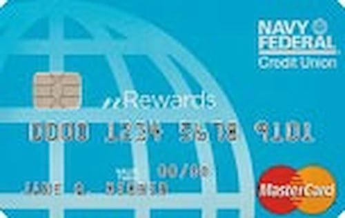 Navy Federal Awards Card Activation