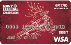 Navy Federal Gift Card Activation