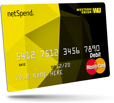 NetSpend Card Activation [NetSpend Mastercard Activation]