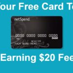 NetSpend Gift Card Activation