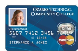 OTC Credit Card Activation