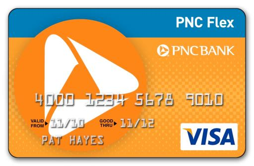 PNC Debit Credit Card Activation