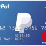 PayPal Credit Card Activation [Activate PayPal Credit Card]