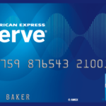 Serve Card Activation