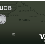 UOB Credit Card Activation [Activate UOB Credit Card]