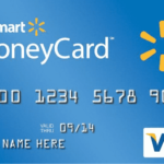 Walmart Money Card Activation