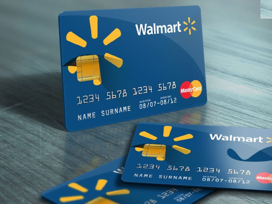 Walmart Prepaid Card Activation