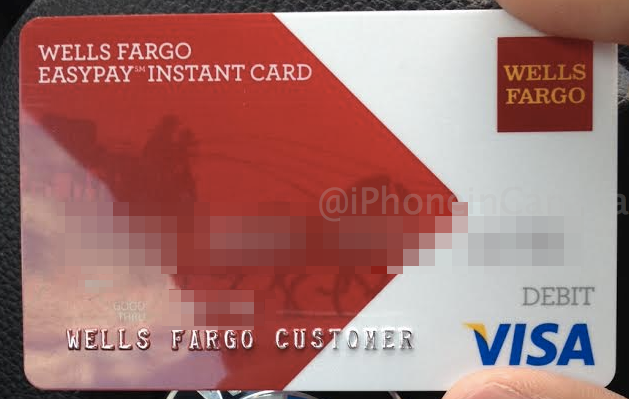 Wells Fargo Debit Card Activation – Wells Fargo Card Activation