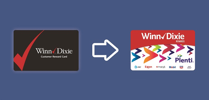 Winn Dixie Card Activation