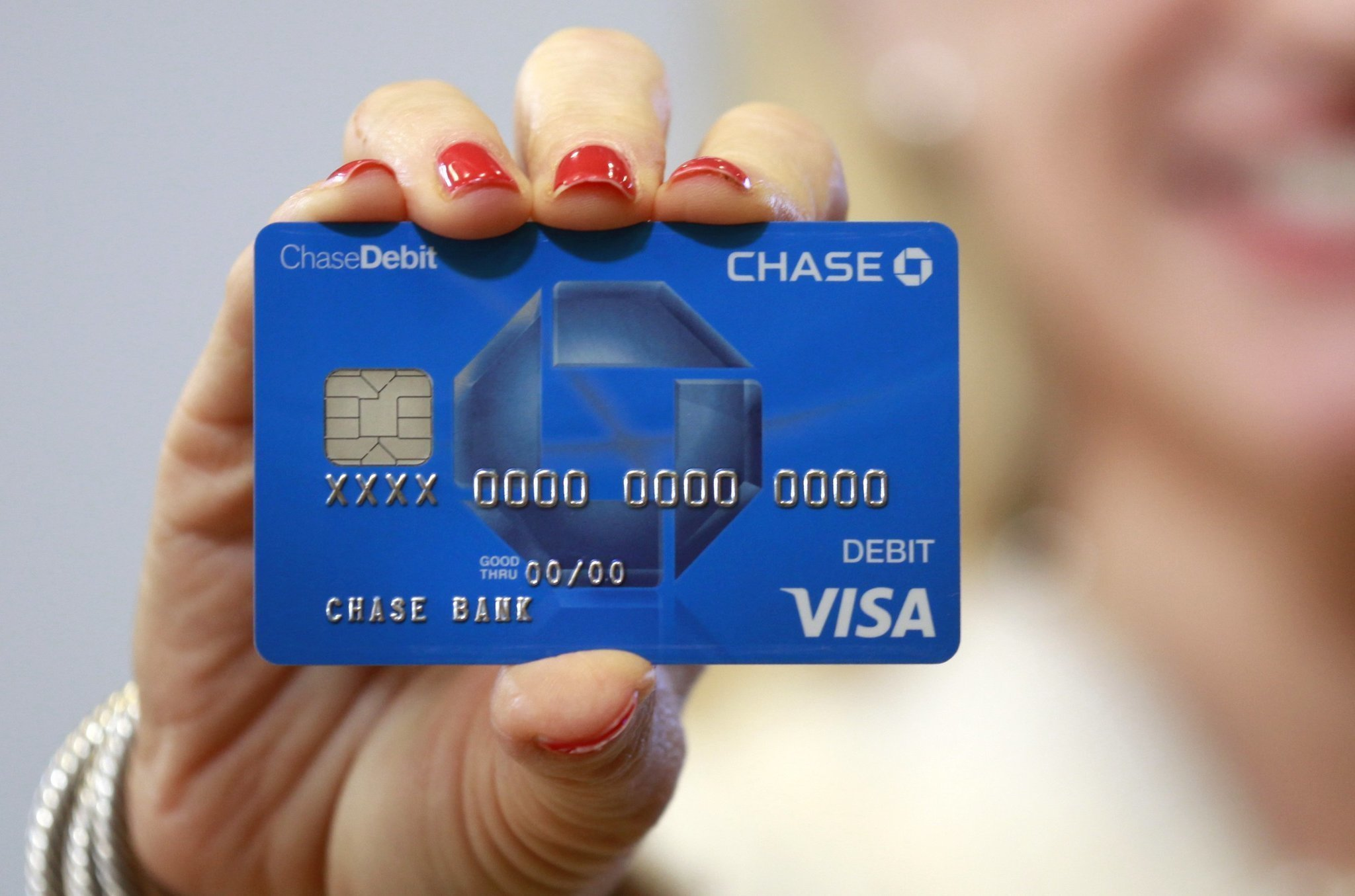 chase debit card activtion